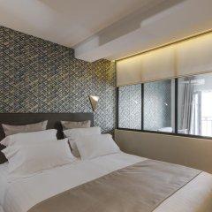Отель Alberginn Suites Rivoli Les Halles Париж комната для гостей фото 2