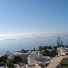 Отель Morasol Apartamentos пляж фото 2