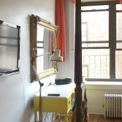Отель Lincoln Center Apartments США, Нью-Йорк - отзывы, цены и фото номеров - забронировать отель Lincoln Center Apartments онлайн комната для гостей