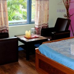Отель Yokohama Непал, Покхара - отзывы, цены и фото номеров - забронировать отель Yokohama онлайн удобства в номере