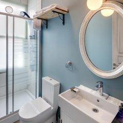 Отель Loka Suites ванная фото 2