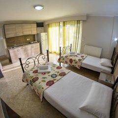 Sky Hotel комната для гостей фото 3