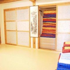 Отель Gaonjae Hanok Guesthouse Южная Корея, Сеул - отзывы, цены и фото номеров - забронировать отель Gaonjae Hanok Guesthouse онлайн спа фото 2