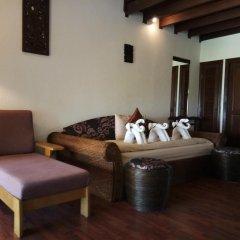 Отель Royal Cottage Residence 3* Номер Делюкс с различными типами кроватей
