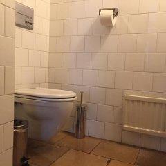 Отель Altwien Familyroom ванная