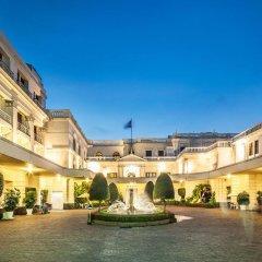 Mount Lavinia Hotel парковка