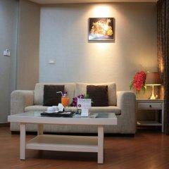 Отель Summit Pavilion 4* Люкс повышенной комфортности