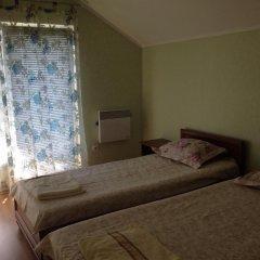 Гостиница Cottage Viktor Коттедж с различными типами кроватей фото 14