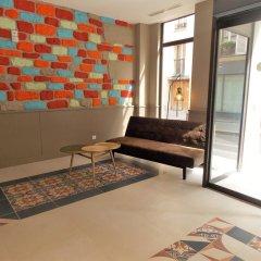Отель Le Baldaquin Excelsior комната для гостей