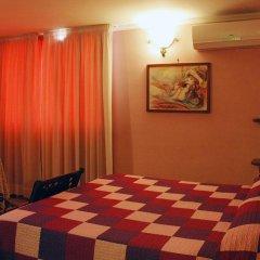 Отель La Villa Del Patrizio Стандартный номер фото 2