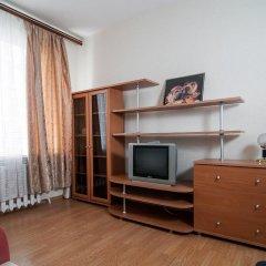 Отель April On Kutuzov 36 Сыктывкар удобства в номере