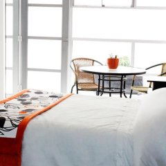 Hotel Torre del Viento 3* Стандартный номер с различными типами кроватей фото 3