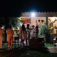 Отель Herdade D. Pedro развлечения