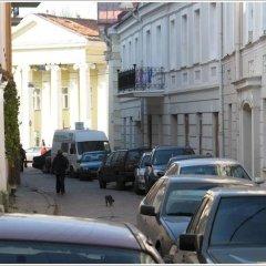 Отель Next to University Литва, Вильнюс - отзывы, цены и фото номеров - забронировать отель Next to University онлайн парковка