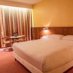 Hotel des Congres 3* Номер Комфорт с двуспальной кроватью фото 2