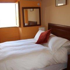 Отель Casa El CastaÑo Алькаудете комната для гостей фото 2