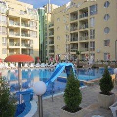 Apart Hotel Vechna R Солнечный берег бассейн фото 2