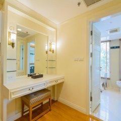 Отель Centre Point Sukhumvit 10 4* Люкс с различными типами кроватей фото 6