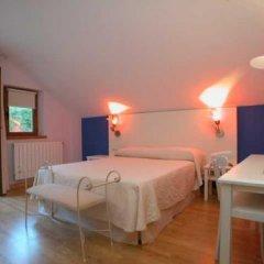 Hotel Cosgaya 2* Стандартный номер с различными типами кроватей фото 2