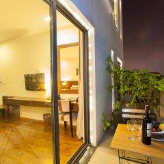Authentic Hanoi Boutique Hotel 4* Полулюкс с различными типами кроватей фото 2