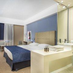 Отель Airotel Alexandros 4* Представительский номер фото 5
