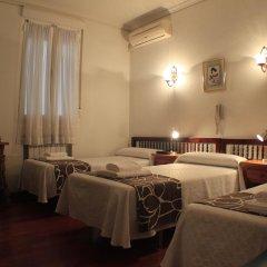 Отель Hostal Esmeralda Стандартный номер с различными типами кроватей фото 6
