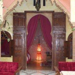 Отель Riad Marlinea 3* Люкс с различными типами кроватей фото 5