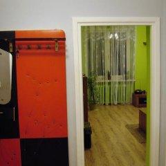 Отель Apartament Waszyngtona Апартаменты фото 20