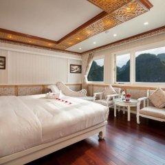 Отель Royal Wings Cruise комната для гостей фото 3
