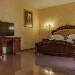 Гранд-отель Аристократ Полулюкс с различными типами кроватей фото 24