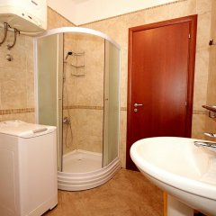 Апартаменты Apartments Rafailovici ванная фото 2