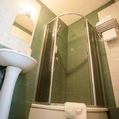 Отель Мартон Олимпик Калининград ванная фото 2