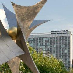 Отель Pullman Dresden Newa Германия, Дрезден - 2 отзыва об отеле, цены и фото номеров - забронировать отель Pullman Dresden Newa онлайн фото 2