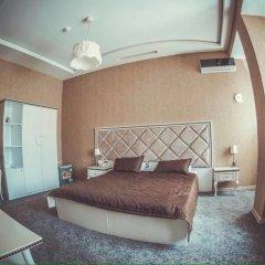 Maestro Hotel 4* Стандартный номер с двуспальной кроватью фото 8