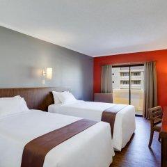 Отель Guam Plaza Resort & Spa Гуам, Тамунинг - отзывы, цены и фото номеров - забронировать отель Guam Plaza Resort & Spa онлайн комната для гостей фото 4