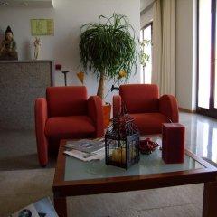 Отель Verdeal Португалия, Моимента-да-Бейра - отзывы, цены и фото номеров - забронировать отель Verdeal онлайн интерьер отеля
