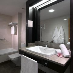 Hotel Macia Real de la Alhambra 4* Стандартный номер с различными типами кроватей фото 5
