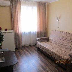 Гостиница Пансионат Кристалл комната для гостей фото 5