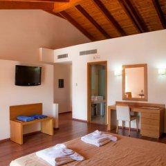 Отель Villa Di Mare Seaside Suites 5* Полулюкс с различными типами кроватей фото 6