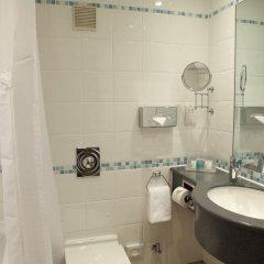 Отель Holiday Inn London - Regents Park 4* Стандартный номер с различными типами кроватей фото 4