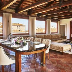 Отель San Clemente Palace Kempinski Venice 5* Президентский люкс с различными типами кроватей фото 2