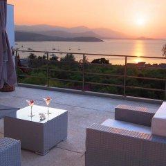Отель Villa Blanche Таиланд, Самуи - отзывы, цены и фото номеров - забронировать отель Villa Blanche онлайн пляж фото 2
