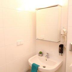 Hotel & Apartments Klimt 3* Стандартный номер с различными типами кроватей фото 3