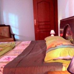 Отель Guesthouse Aliger Люкс с различными типами кроватей фото 3