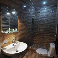 Отель Flamingo Group ванная фото 2