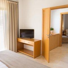 Отель BENDINAT 4* Люкс