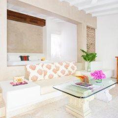 Отель Viceroy Zihuatanejo 5* Люкс повышенной комфортности фото 4