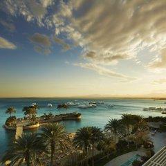 Апартаменты Hurghada Suites & Apartments Serviced by Marriott пляж
