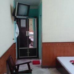 Huong Sen Hotel Стандартный номер с различными типами кроватей фото 5