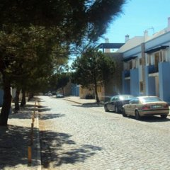 Praia Verde Suite Hotel парковка